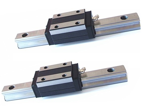 PCD Samick LMKM13 linear bearings