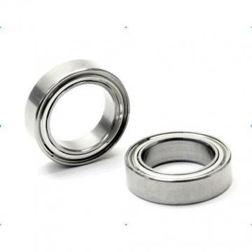 bore diameter: FAG (Schaeffler) 51106 Ball Thrust Bearings