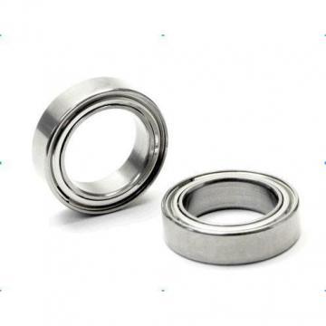 maximum rpm: INA (Schaeffler) GT5 Ball Thrust Bearings