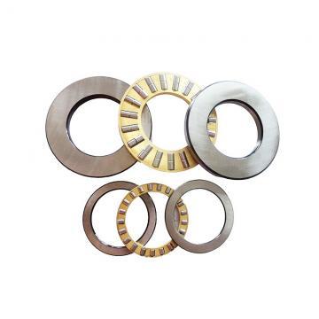 overall width: INA (Schaeffler) 40YM04 Ball Thrust Bearings
