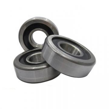 overall width: FAG (Schaeffler) 51152-MP Ball Thrust Bearings