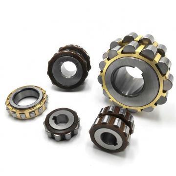 lip material: Garlock 29607-5137 Bearing Isolators