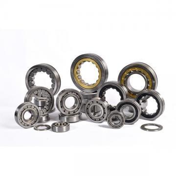 5 mm x 16 mm x 5 mm D<sub>a</sub> ZKL 625 Single row deep groove ball bearings