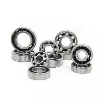cage material: FAG (Schaeffler) 53207 Ball Thrust Bearings