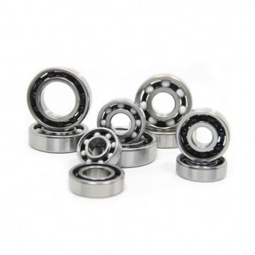 bearing material: INA (Schaeffler) GT17 Ball Thrust Bearings