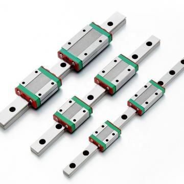 H2 SKF LUNF 25 linear bearings