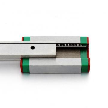 Thread (G1) NBS SC 35 AS linear bearings